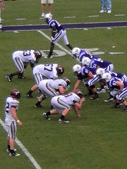 Furman Play Action