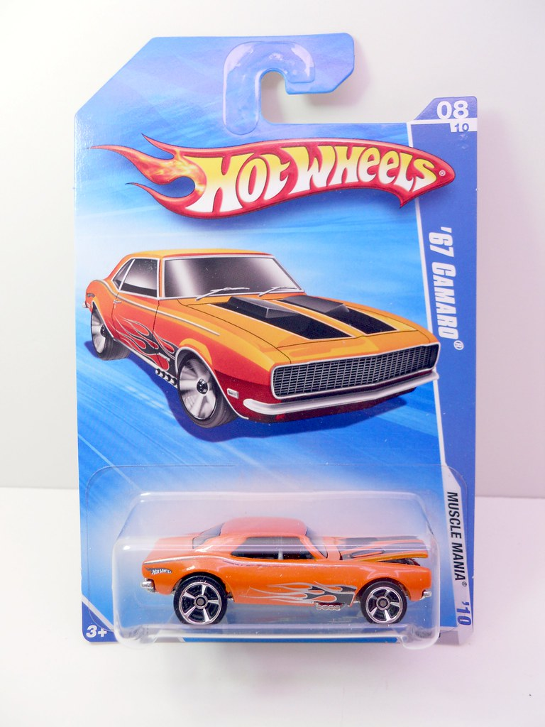 hw '67 chevy camaro orange (1)