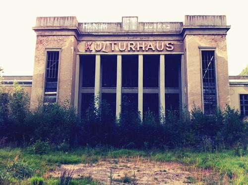 Kulturhaus Zinnowitz