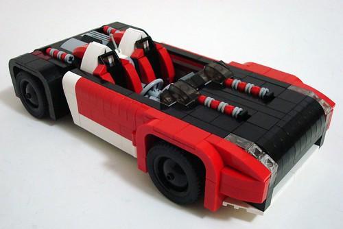 Suzuki GSX R/4