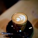 Lowdown Espresso latte