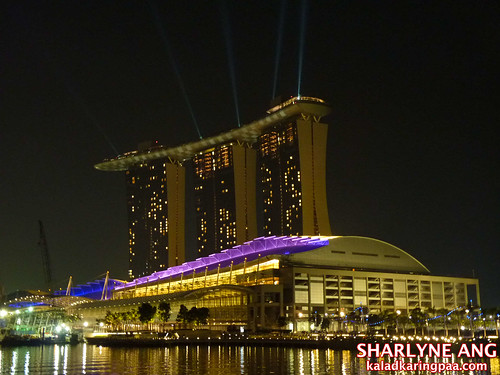 Marina Bay Sands in Singapore 2