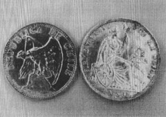 Late 19th Century Spanish-American Coins