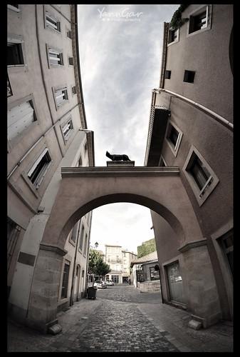 Street eye by YannGarPhoto.wordpress.com