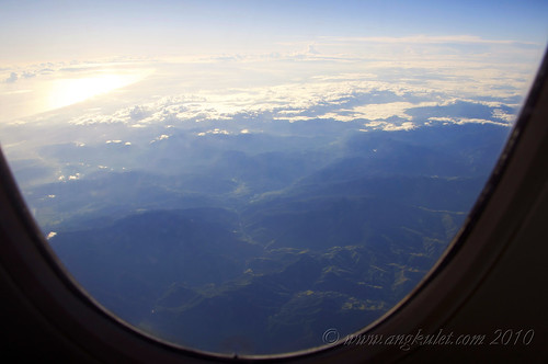 Going to Basco Airport (Batanes)