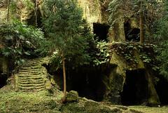 Zuiganji Caves