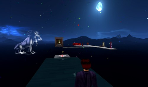 XOPH (somewhere in Second Life)
