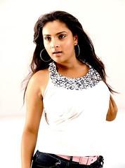Indian Actress Ramya Hot Sexy Images Set-2  (35)