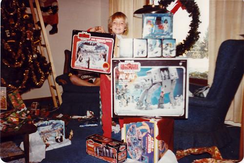 1981 Christmas Haul