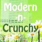 Modern-n-Cunchy blog