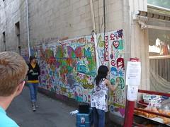 2010 Calgary Chinatown Centennial (1910-2010)