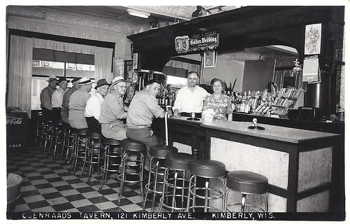 Coenraad's Tavern