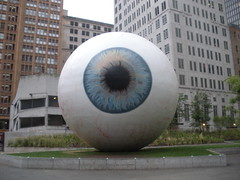 Public Art in Chicago