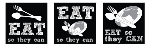 Eat So They Can
