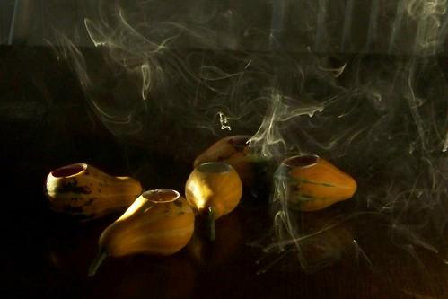 gourdsmoke