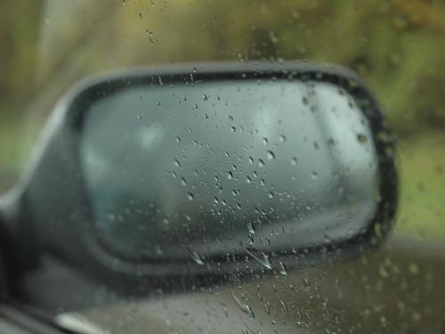 38: rainy day