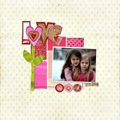 SistersLove