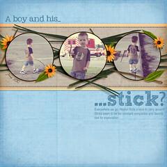 Boy+Stick