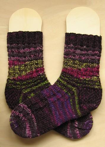 Socken 16/10 II