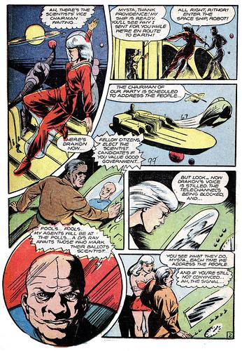 Planet Comics 48 - Mysta (May 1947) 01