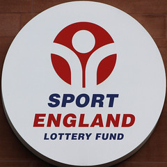 SPORT ENGLAND LOTTERY FUND