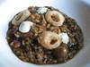 Les Cols_Arroz de payés con calamares de lata