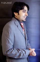 Naveed Mughal - The Fashion Icon II