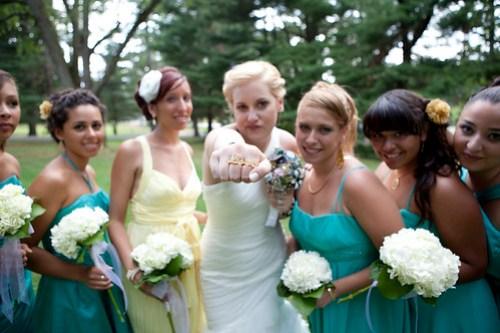 Super Bridal Justice Team