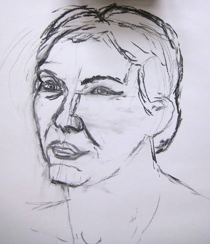 Portrait Course 2010/09/27 # 2