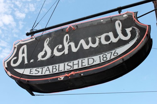 A. Schwab