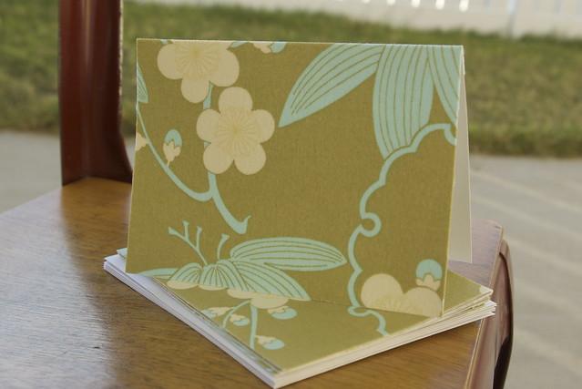 Fabric Card