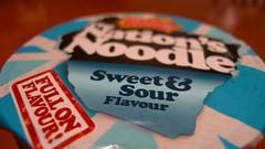 Sweet & Sour Pot Noodle