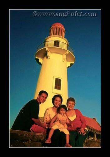 Naidi Hills and Lighthouse, Batan Island, Batanes