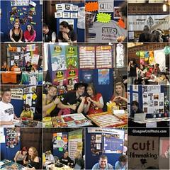 Freshers' Week '10: Freshers' Fair Stalls