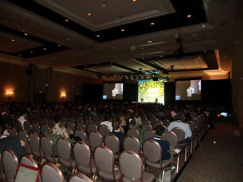 BlogWorld 2010 Closing Keynote
