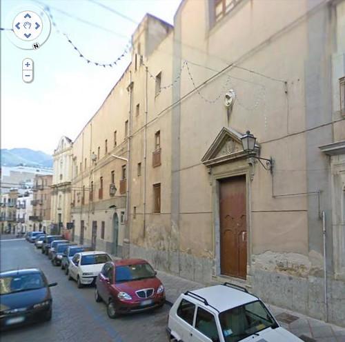 COLLEGIO DI MARIA Palazzo
