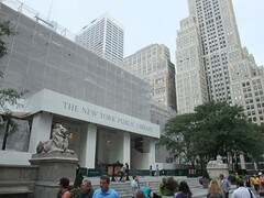 New York - Public Library (3)