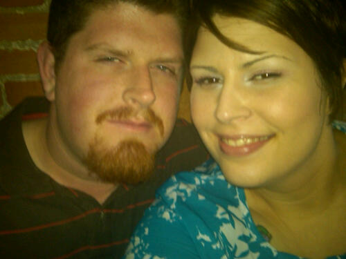Our first snapshot together...