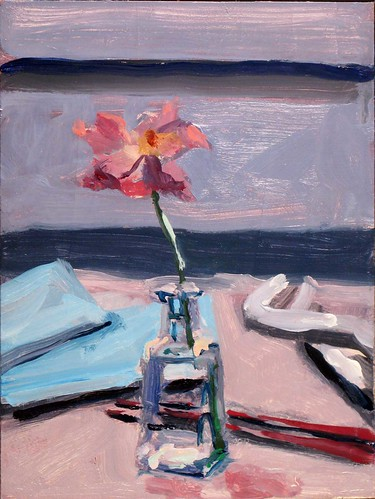 Clair's Rose