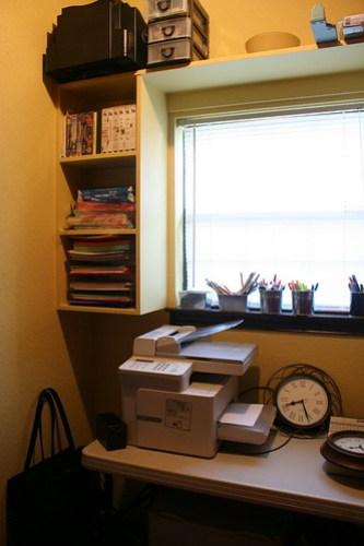 Dorla's office