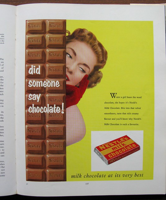 5064839067 803b7c330e z 50 Inspiring Examples of Vintage Ads