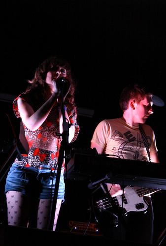 HWCH 2010 - Sleep Thieves