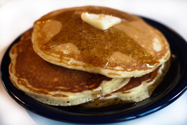 {288/365} pancakes!