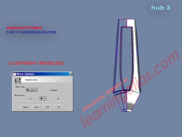 HUB-3