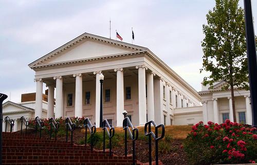 Virginia State Capital