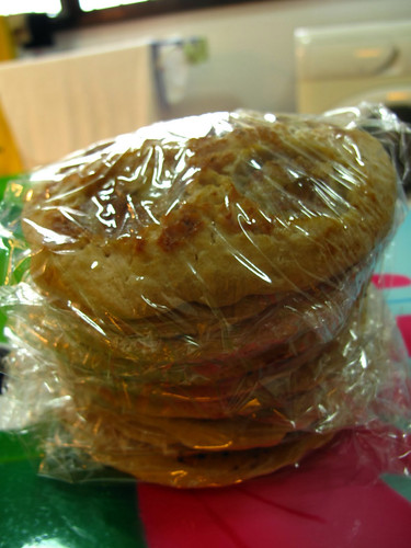 Buckwheat Pancake 3