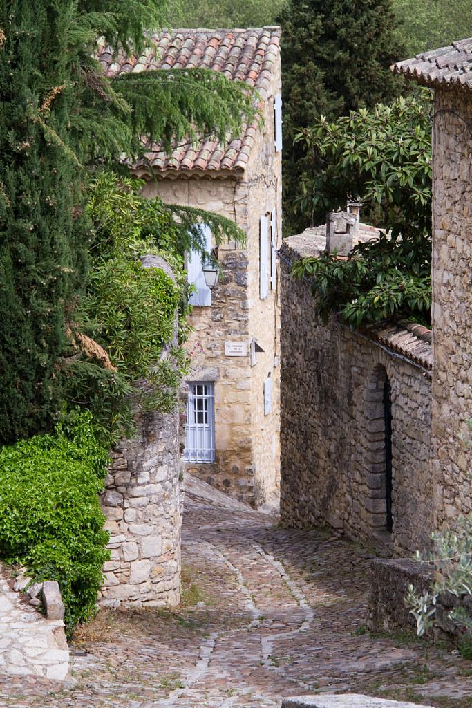 La Roque-sur-Ceze 20100503-IMG_7385