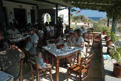 Naxos: Essen geht immer