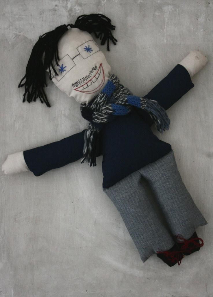 [c] puppet