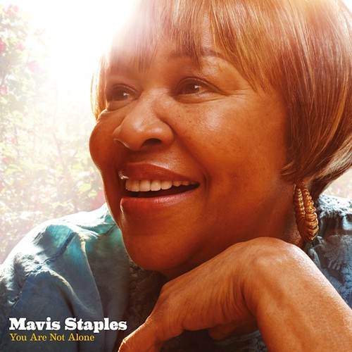 Mavis Staples - You Are Not Alone (CD)